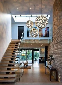 87 Models Of Modern Home Interior Design that Looks Elegant and Needs to Know Basic Elements Of Modern Home Interior Design-10003