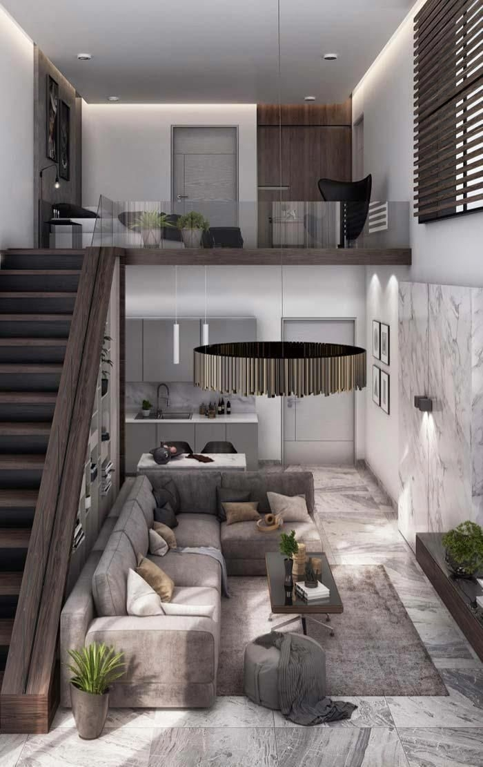 87 Models Of Modern Home Interior Design that Looks Elegant and Needs to Know Basic Elements Of Modern Home Interior Design-9969