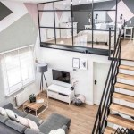 90 Interesting Modern Apartment Design Ideas - Tips On Redesigning Your Room for A More Dynamic Room-9880