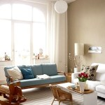 90 Interesting Modern Apartment Design Ideas - Tips On Redesigning Your Room for A More Dynamic Room-9886