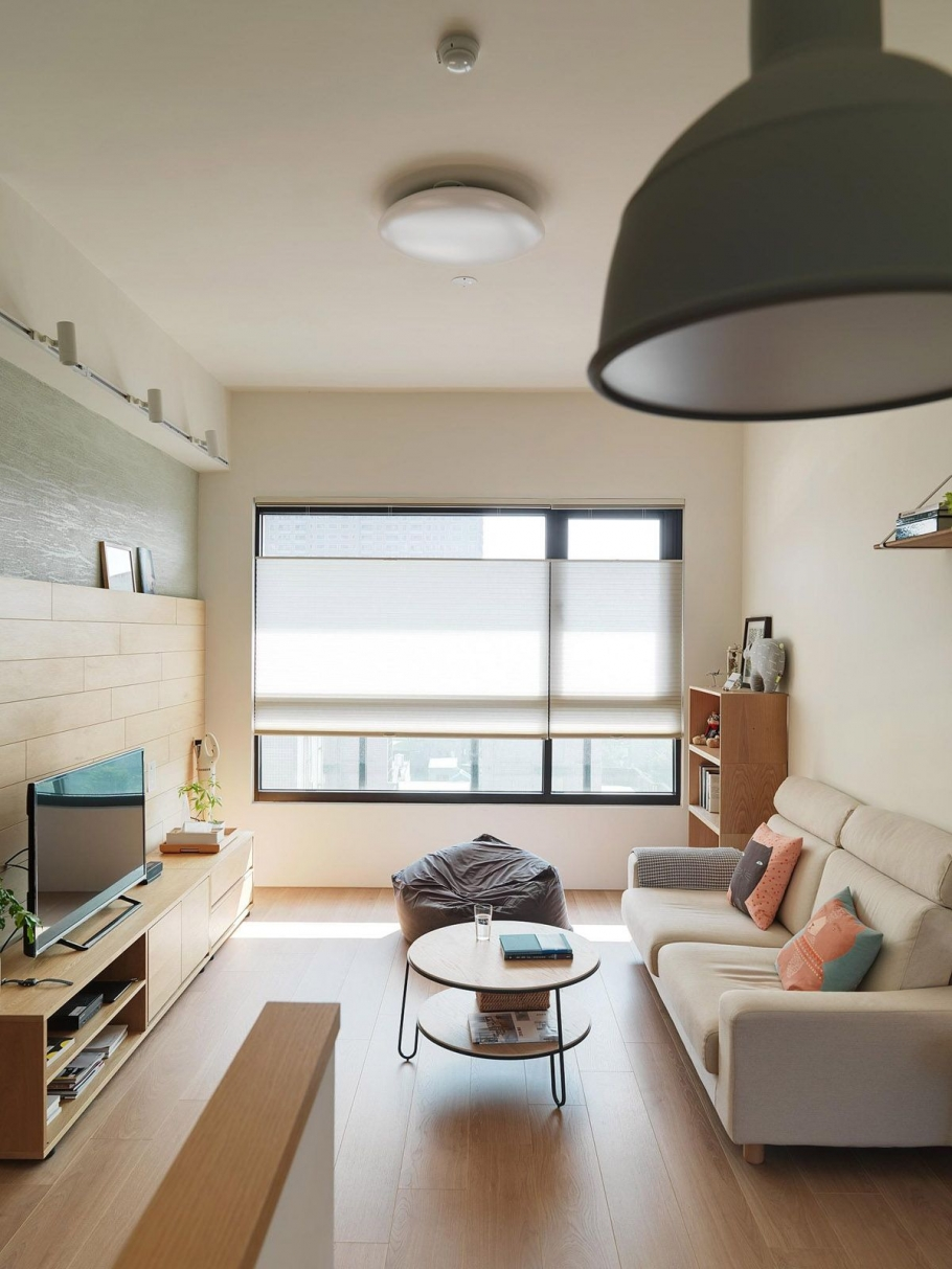 90 Interesting Modern Apartment Design Ideas - Tips On Redesigning Your Room for A More Dynamic Room-9887