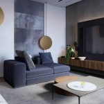 90 Interesting Modern Apartment Design Ideas - Tips On Redesigning Your Room for A More Dynamic Room-9917