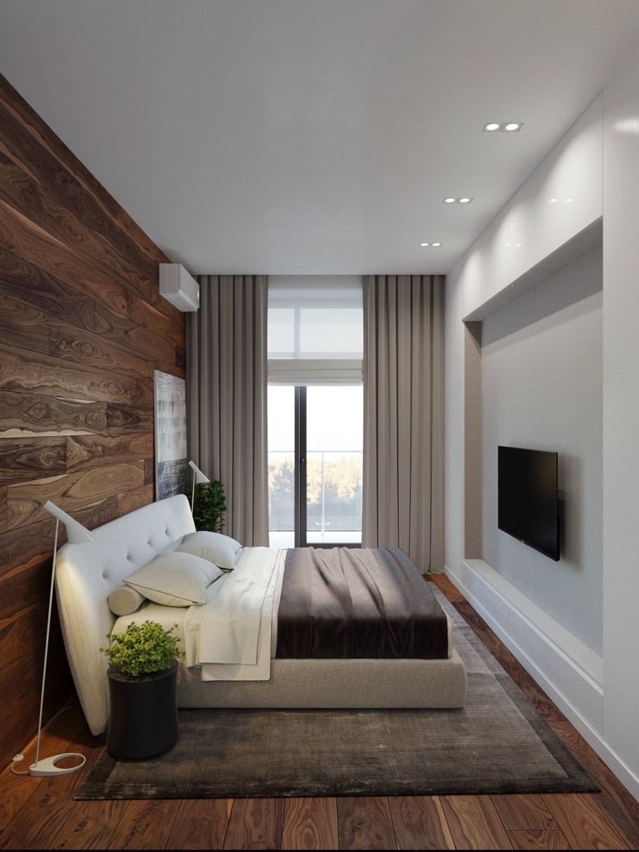 90 Interesting Modern Apartment Design Ideas - Tips On Redesigning Your Room for A More Dynamic Room-9936