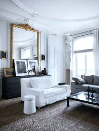 90 Interesting Modern Apartment Design Ideas - Tips On Redesigning Your Room for A More Dynamic Room-9939