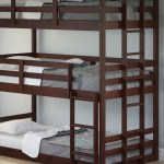 90 top Picks for A Triple Bunk Bed for Kids Rooms-9553