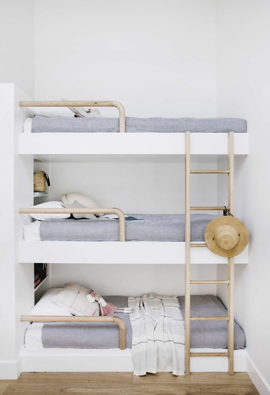 90 top Picks for A Triple Bunk Bed for Kids Rooms-9571