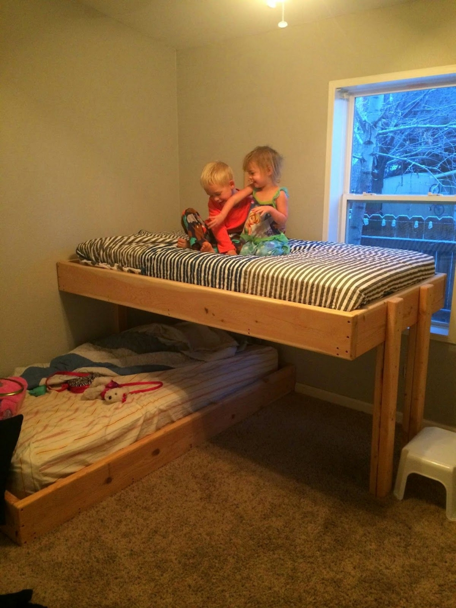 90 top Picks for A Triple Bunk Bed for Kids Rooms-9604