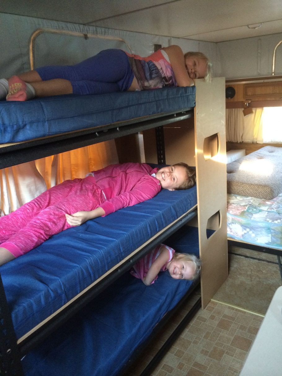 90 top Picks for A Triple Bunk Bed for Kids Rooms-9620