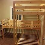 90 top Picks for A Triple Bunk Bed for Kids Rooms-9621