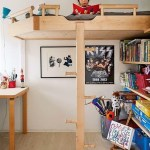 94 Minimalist Bunk Beds Design Ideas - Tips for Designing the Space-10152