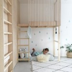 94 Minimalist Bunk Beds Design Ideas - Tips for Designing the Space-10163