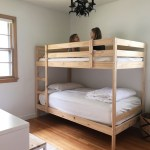 94 Minimalist Bunk Beds Design Ideas - Tips for Designing the Space-10179