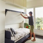 94 Minimalist Bunk Beds Design Ideas - Tips for Designing the Space-10188