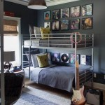 94 Minimalist Bunk Beds Design Ideas - Tips for Designing the Space-10191
