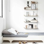 94 Minimalist Bunk Beds Design Ideas - Tips for Designing the Space-10235