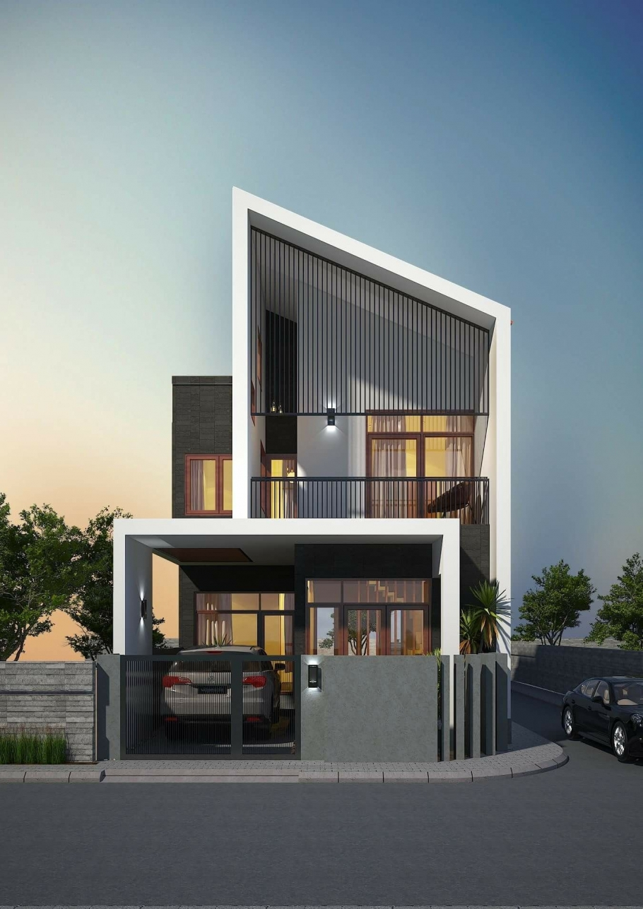 Permalink to 96 Awesome Modern Minimalist House