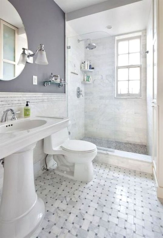 96 Inspiration for Small Bathroom Design Ideas - Tips for Renovating A Small Bathroom On A Budget-7839