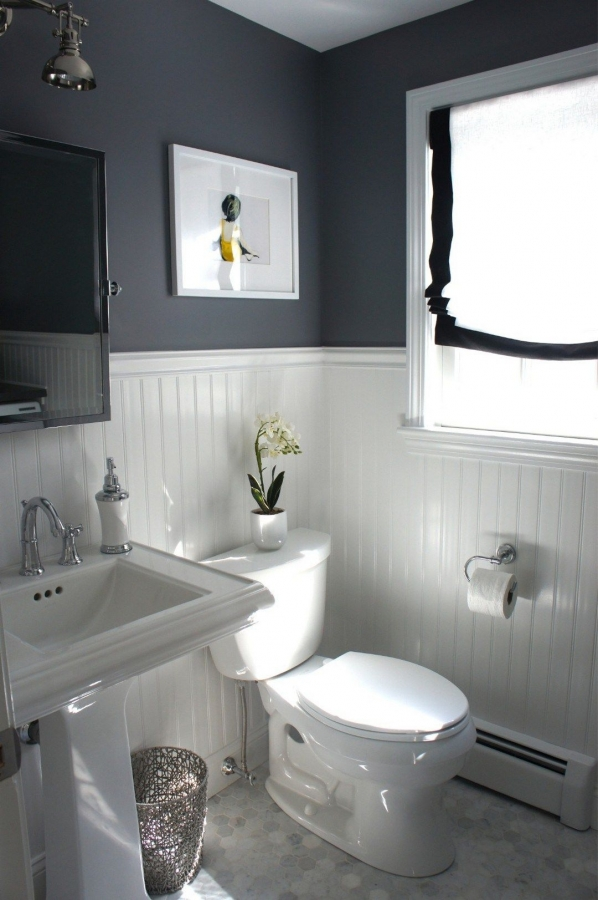 96 Inspiration for Small Bathroom Design Ideas - Tips for Renovating A Small Bathroom On A Budget-7857