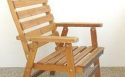 60+ DIY Outdoor Furniture Chairs Inspires 13