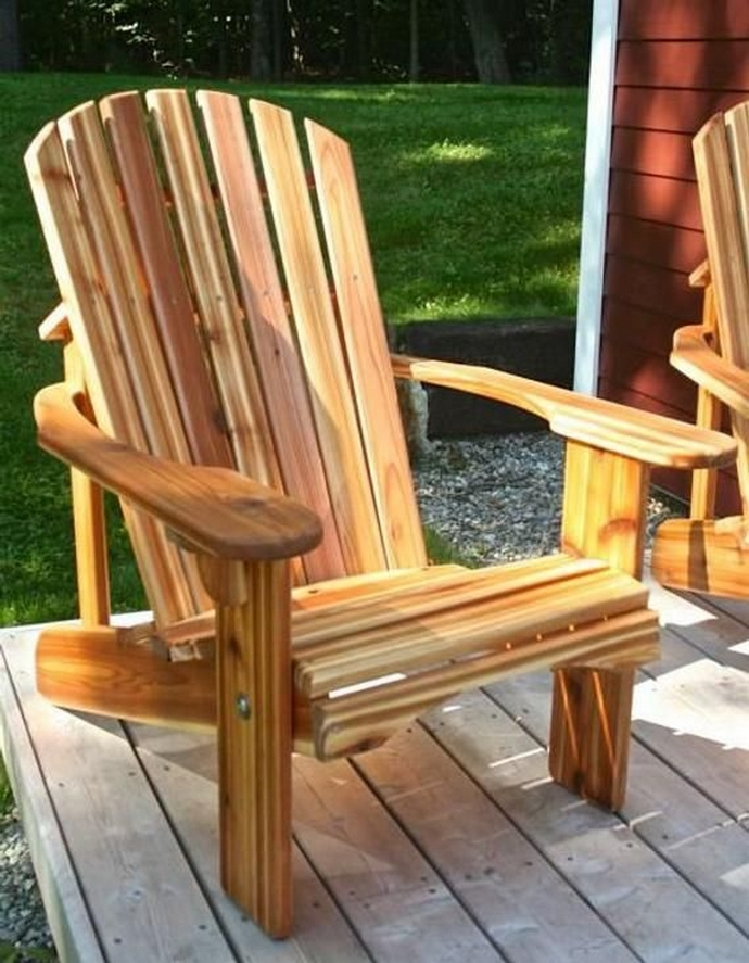 60+ DIY Outdoor Furniture Chairs Inspires 52