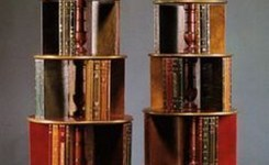 89 Models Beautiful Circular Bookshelf Design For Complement Of Your Home Decoration 59