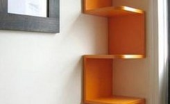 89 Models Beautiful Circular Bookshelf Design For Complement Of Your Home Decoration 81