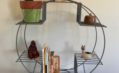 89 Models Beautiful Circular Bookshelf Design For Complement Of Your Home Decoration 89