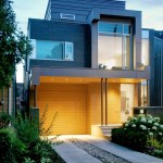 95 Models Design Modern Flat Roof Houses Awesome 21