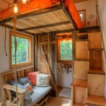 97 Cozy Tiny House Interior Are You Planning For Enough Storage 19