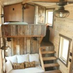 97 Cozy Tiny House Interior Are You Planning For Enough Storage 3