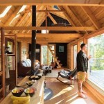 97 Cozy Tiny House Interior Are You Planning For Enough Storage 30
