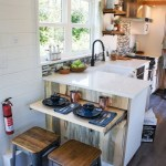 97 Cozy Tiny House Interior Are You Planning For Enough Storage 32