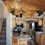 97 Cozy Tiny House Interior Are You Planning For Enough Storage 35