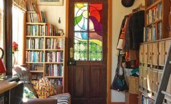 97 Cozy Tiny House Interior Are You Planning For Enough Storage 39