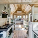 97 Cozy Tiny House Interior Are You Planning For Enough Storage 54