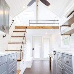 97 Cozy Tiny House Interior Are You Planning For Enough Storage 60