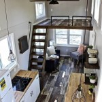 97 Cozy Tiny House Interior Are You Planning For Enough Storage 73