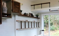 97 Cozy Tiny House Interior Are You Planning For Enough Storage 78