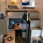 97 Cozy Tiny House Interior Are You Planning For Enough Storage 81