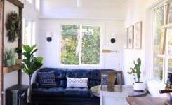 97 Cozy Tiny House Interior Are You Planning For Enough Storage 91