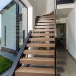 97 Most Popular Modern House Stairs Design Models 11