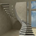 97 Most Popular Modern House Stairs Design Models 36