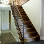 97 Most Popular Modern House Stairs Design Models 38
