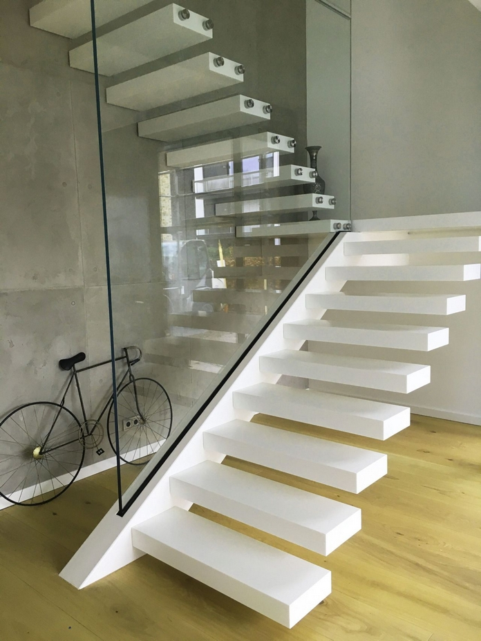 97 Most Popular Modern House Stairs Design Models 66