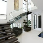 97 Most Popular Modern House Stairs Design Models 8