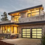 44 The Best Choice Of Modern Home Roof Design Models 12