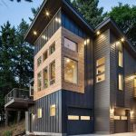 44 The Best Choice Of Modern Home Roof Design Models 43
