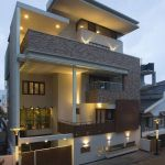 60 Choices Beautiful Modern Home Exterior Design Ideas 18