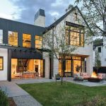 60 Choices Beautiful Modern Home Exterior Design Ideas 27
