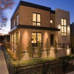 60 Choices Beautiful Modern Home Exterior Design Ideas 36